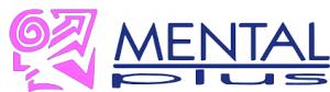 logo mental plus